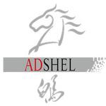白马广告logo