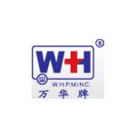 万华普曼生物工程有限公司logo