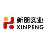 上海新朋实业股份有限公司logo