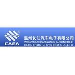温州长江汽车电子有限公司logo