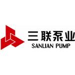 安徽三联泵业股份有限公司logo