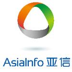 亚信科技(南京)有限公司logo