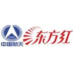 北京东方红航天生物技术有限公司logo