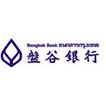 盘谷银行logo