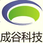 成谷科技logo