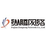 福建纵腾网络有限公司logo