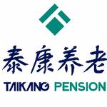 泰康养老logo