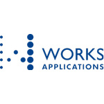 WORKS APPLICATIONSlogo