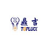四川鼎吉光电科技有限公司logo