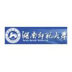 湖南师范大学logo