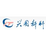 武汉兴图新科电子有限公司logo