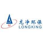 福建龙净环保股份有限公司logo