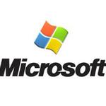 微软中国(Microsoft)logo