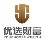 优选财富logo
