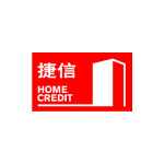 捷信消费金融logo