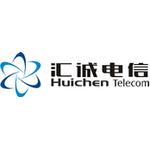 西安汇诚电信有限责任公司logo