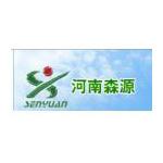 河南森源电气股份有限公司logo