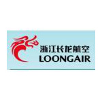 长龙航空logo