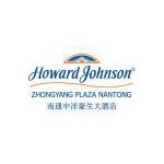 南通中洋豪生大酒店logo