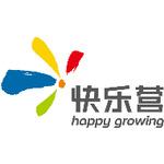 中少快乐营教育集团logo