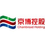 京博控股发展logo