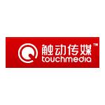 触动传媒logo