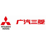 广汽三菱汽车有限公司logo