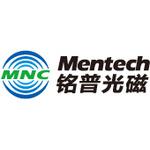 东莞铭普光磁股份有限公司logo