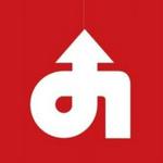 南京大贺传媒logo