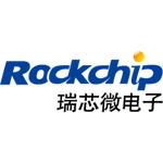 瑞芯微电子logo