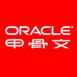 甲骨文(Oracle)logo