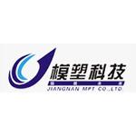 沈阳名华模塑科技有限公司logo