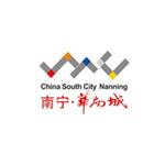 南宁华南城有限公司logo