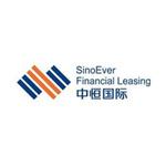 中恒国际租赁有限公司logo