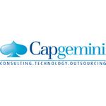 凯捷咨询(Capgemini)logo