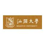 汕头大学logo