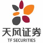 天风证券logo