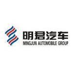 明君汽车产业股份有限公司logo