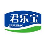 君乐宝乳业logo