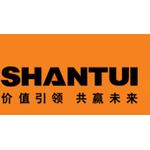 山推工程机械股份有限公司logo