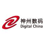 南京神州数码有限公司logo
