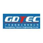 广东省电信工程有限公司logo