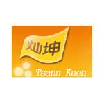 漳州灿坤实业有限公司logo