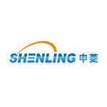 广东申菱空调设备有限公司logo