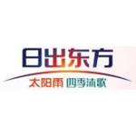 日出东方太阳能股份有限公司logo