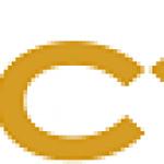 中腾信logo