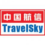 中航信logo