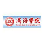 商洛学院logo