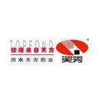 河南天方药业股份有限公司logo