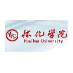 怀化学院logo